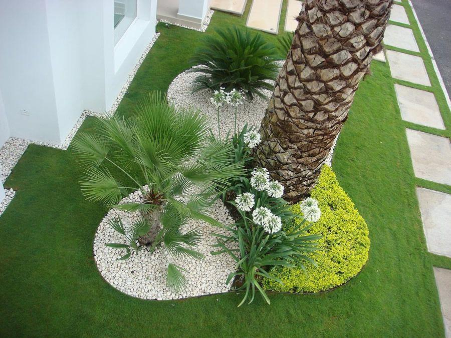 Paisajismo jardines pinterest for Paisajismo jardines exteriores