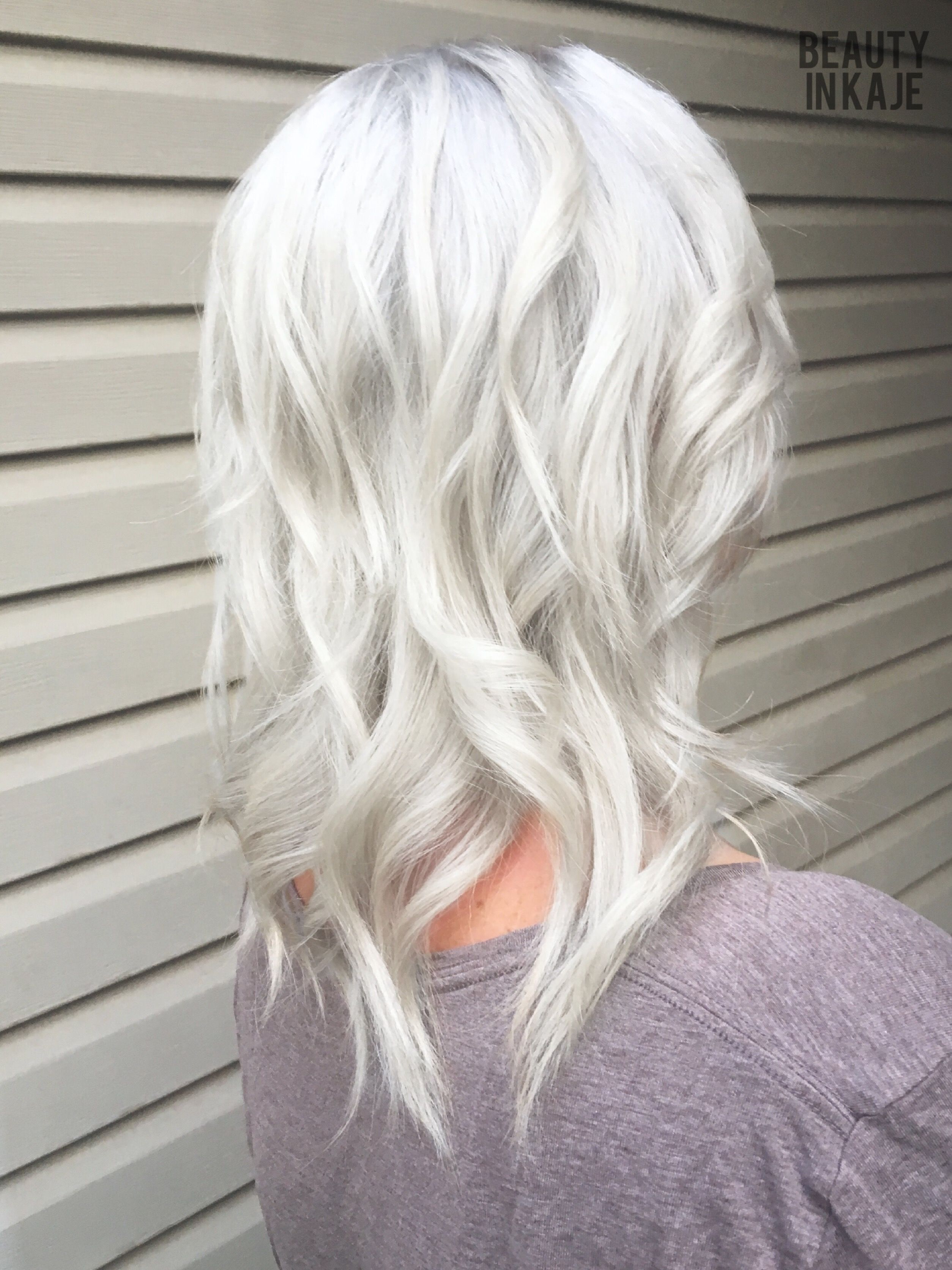 Pin By Heidi Quinton On Hair Amp Beauty Platinum Blonde