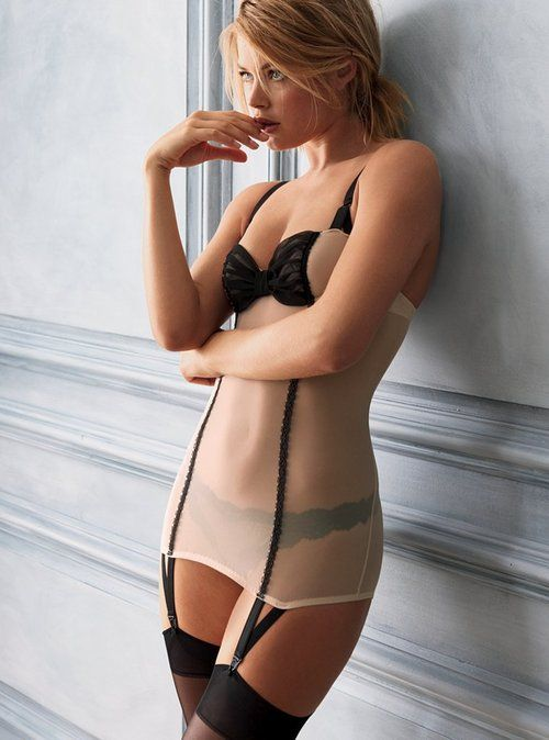 ed12fa5c04a3d Sheer Bodysuit + Garter Belt Hosiery, Beautiful Lingerie, Technology,  Bodysuit, Gorgeous Women