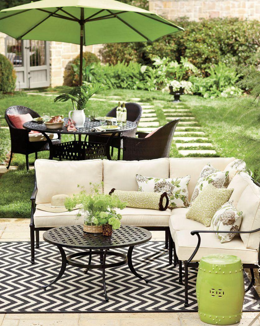 25 Dreamy Patios Pools And Porches Outdoor Patio Decor Patio