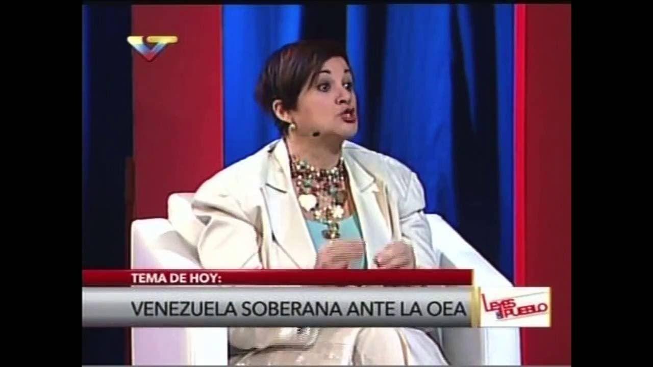 """Entrevista al magistrado emérito del TSJ, Dr. Emiro García Rosas en el programa """"Leyes del Pueblo"""" https://youtu.be/SmMgrVxfxws vía @YouTube"""