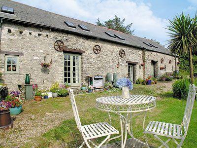 Dolly's Barn20in Devon