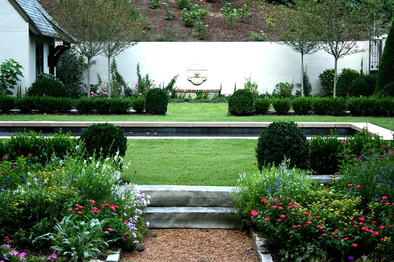 European Pool Escape Troy Rhone Garden Design Landscape Garden Design Unique Gardens Walkways Paths