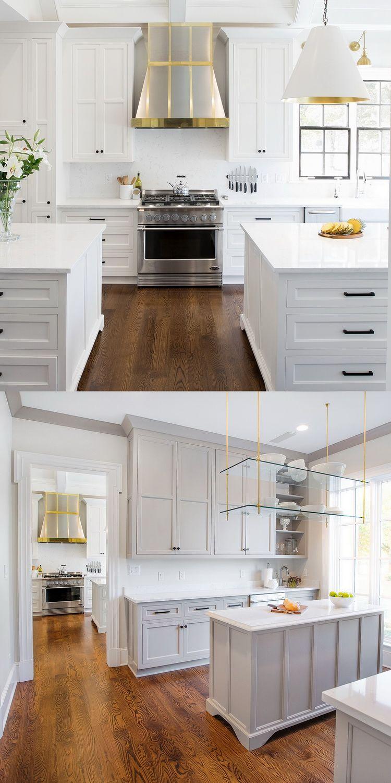 21 Stunning Kitchen Designs Cambriasurfaces Cuisine