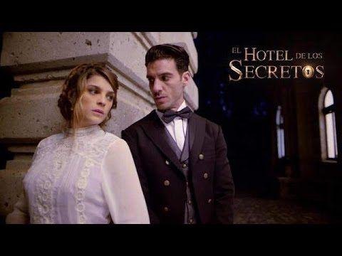 El Final Del Hotel Delos Secretos La Reseña De Horacio Villalobos With Images Tv Shows Historical Figures Historical