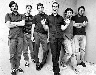 I Love Reel Big Fish another great ska band!!!