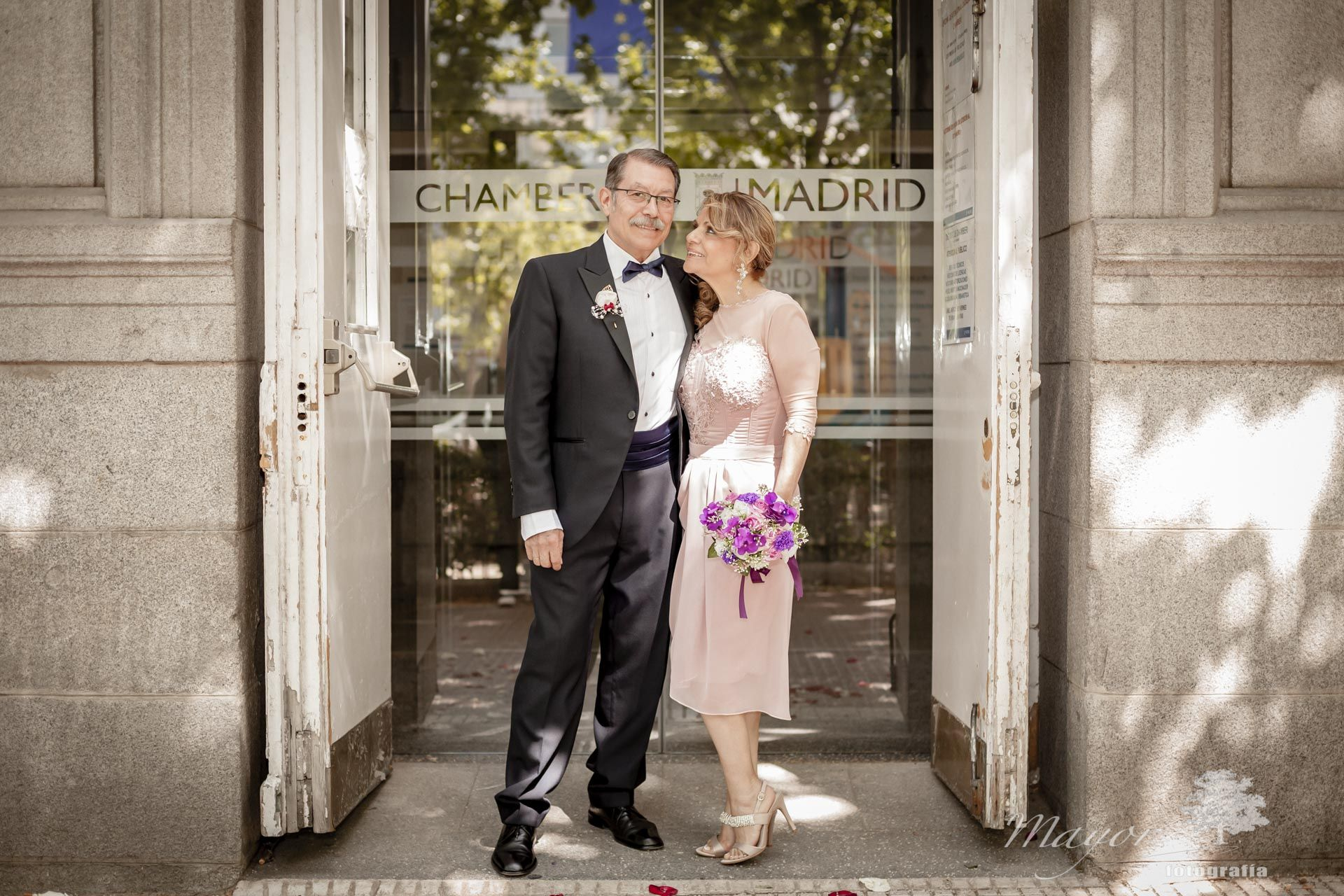 Muchas Felicidades Queridos Sandy Y Pedro Y Muchas Gracias Por Elegirnos En Su Día Entre Tantos Colegas Fotógrafos Boda Reportajes De Boda Bodas En Madrid
