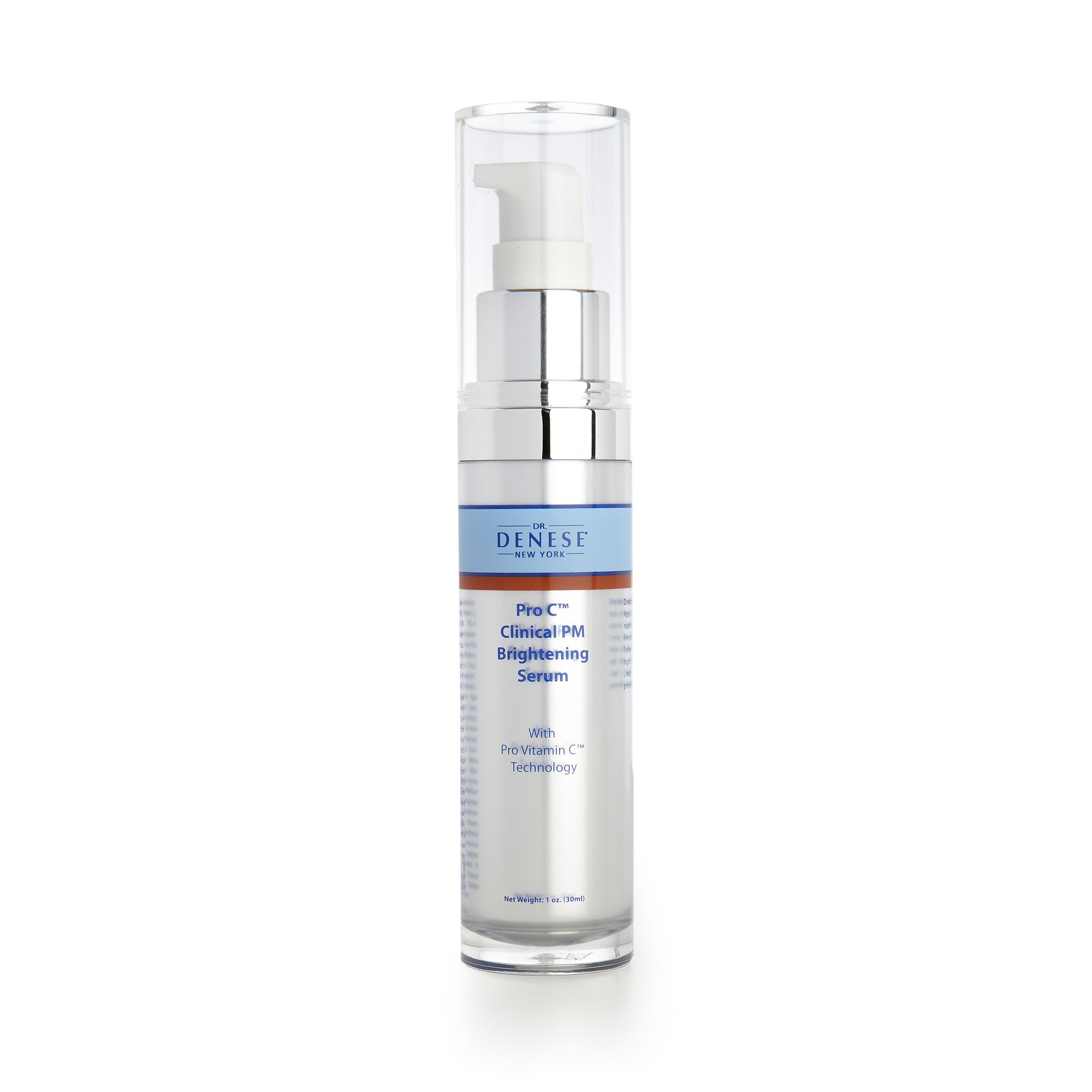 Dr Denese Anti Aging Skin Care Brightening Serum Serum Apple Stem Cell