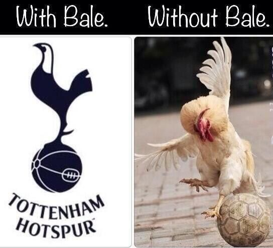 Gareth Bale Tottenham Realmadrid Football Football Funny Tottenham Tottenham Hotspur