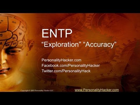 ENTP Personality Type In Depth & Resources – Personality Type and Personal Growth   Personality Hacker