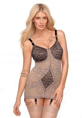 Rago® Body Briefer   Plus Size Shapewear   fullbeauty.com   Street ...