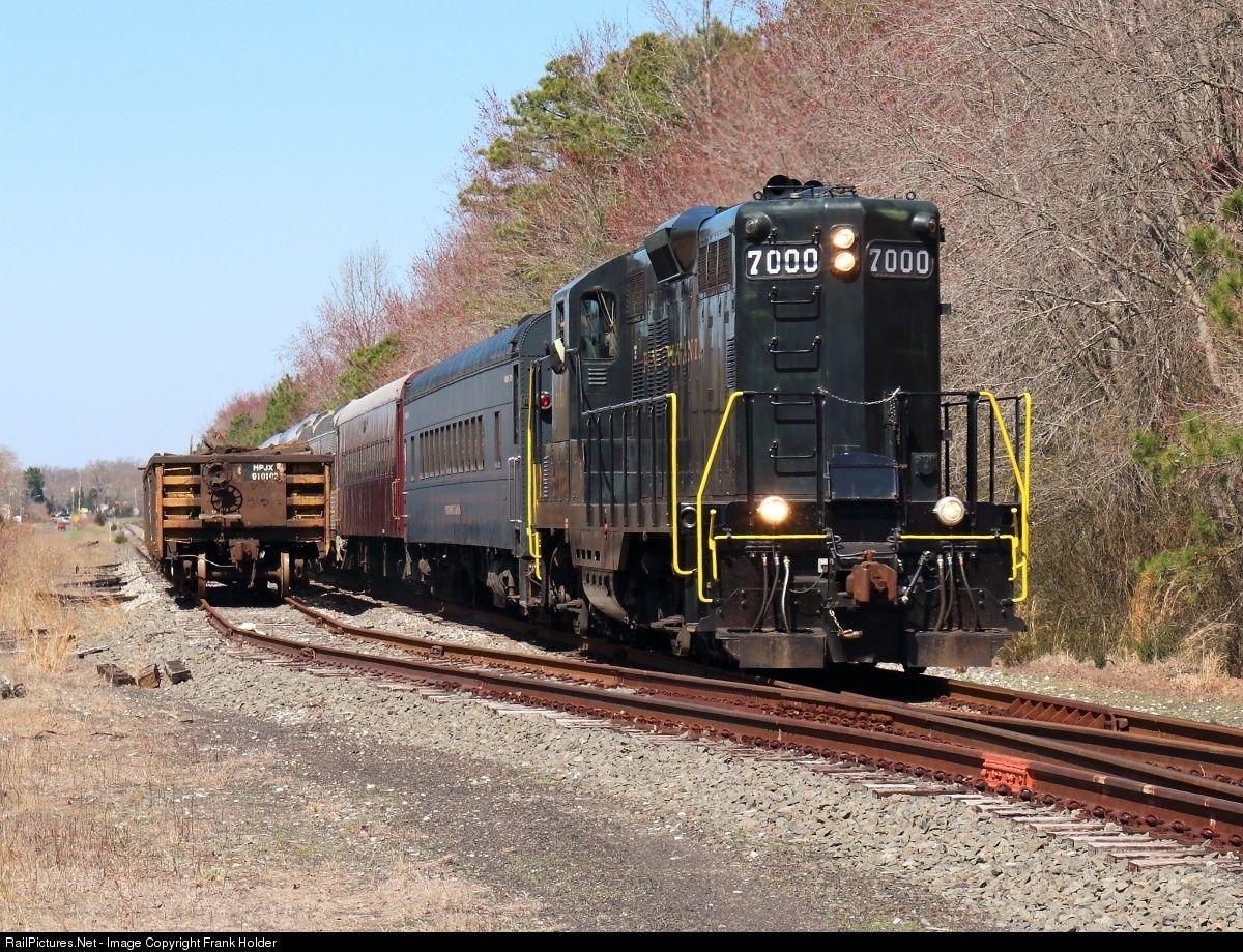 railpictures net photo prr 7000 pennsylvania railroad emd. Black Bedroom Furniture Sets. Home Design Ideas