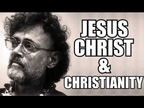 The Dead Sea Scrolls, Jesus Christ & Christianity (Terence Mckenna) - YouTube