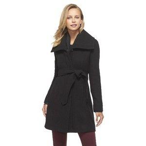 Winter coat! I need