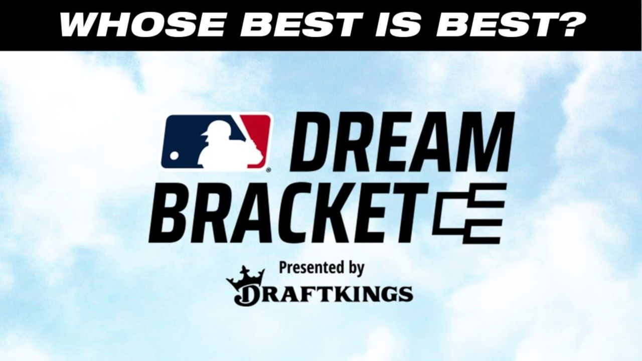 Mlb Dream Bracket Pits Legends Against Each Other In Ootp Baseball 21 Mlb How To Find Out Sports