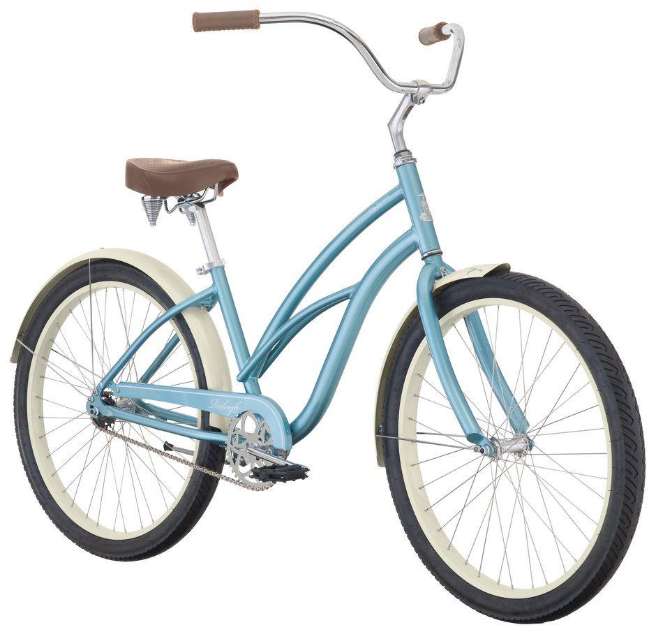 Raleigh Retroglide Women S Beach Cruiser Cruiser Bike Bike Beach Cruiser