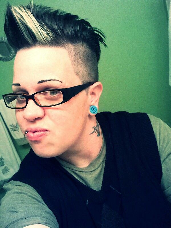 Amateur Teen Lesbian Strap