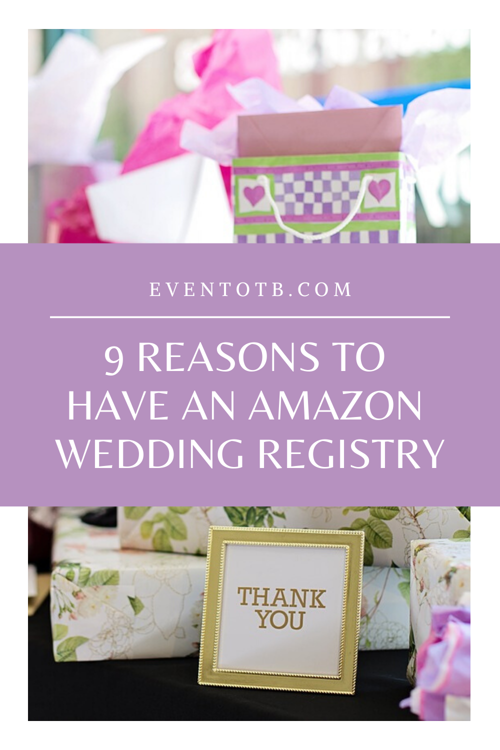 9 Reasons to Have an Amazon Wedding Registry in 2020
