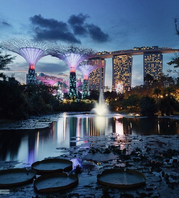 13 TOP THINGS TO DO IN SINGAPORE IN (FULL GUIDE) - 2019 ...