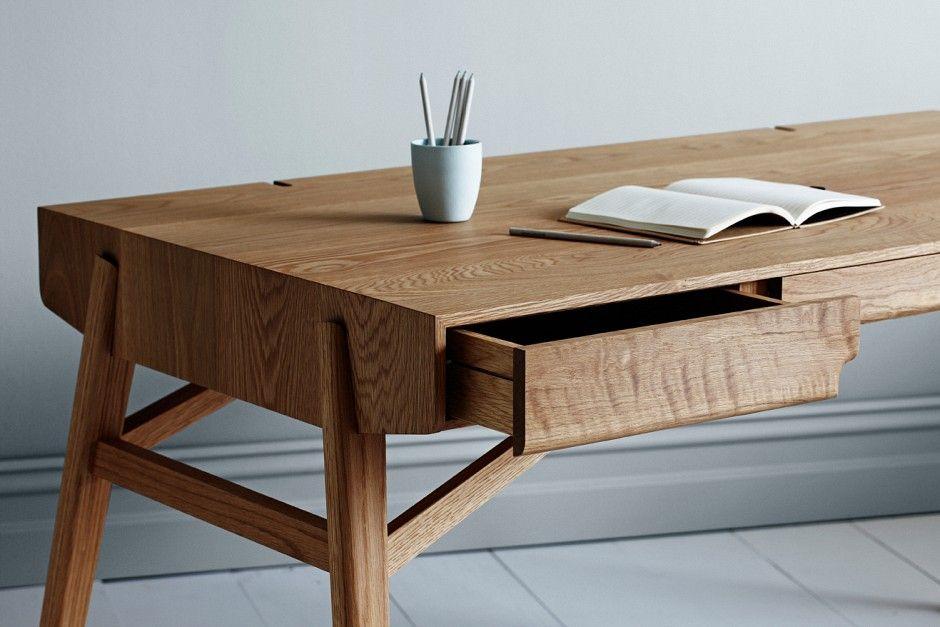 Tuki Desk - Tide Design