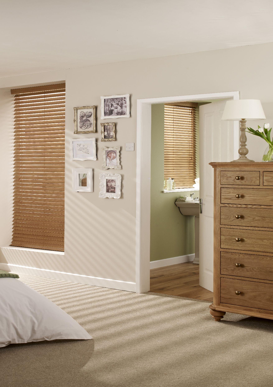 Oakwood Wood Venetian Blinds For Your Bedroom From Hillarys. Find More  Inspiration Here: Http://www.hillarys.co.uk/
