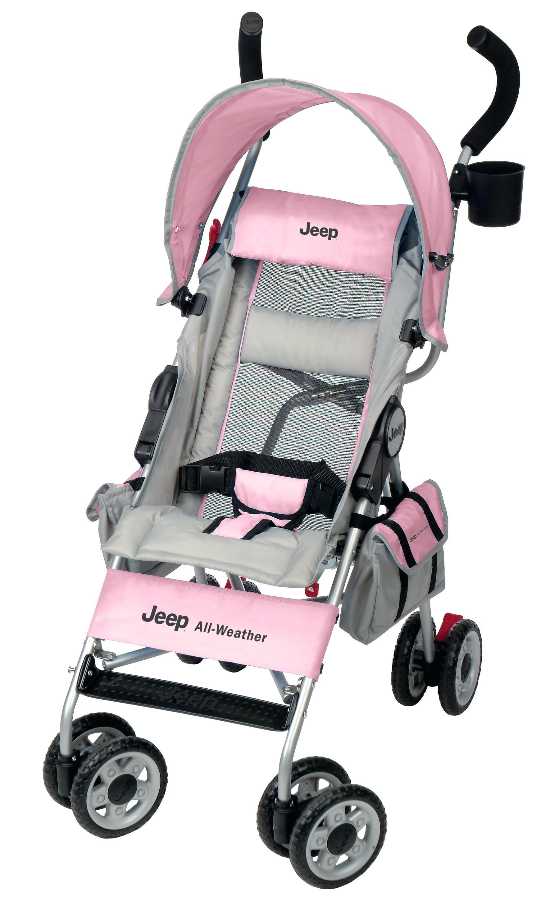 19++ Chicco umbrella stroller pink info