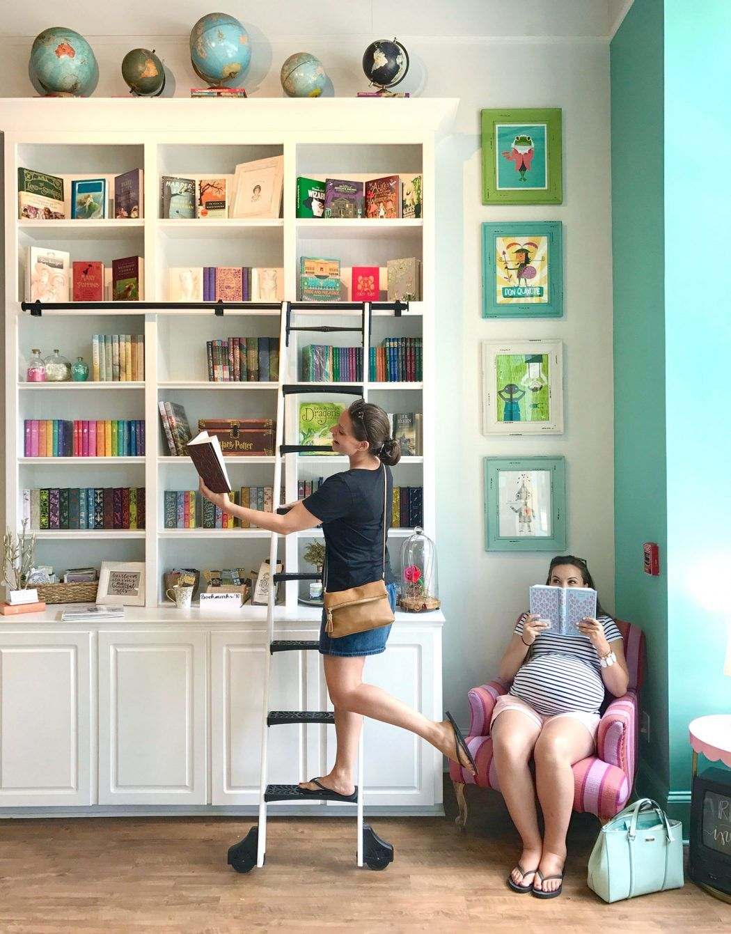 Kids Room Ideas From The Cutest Bookstore Ever  Childrens