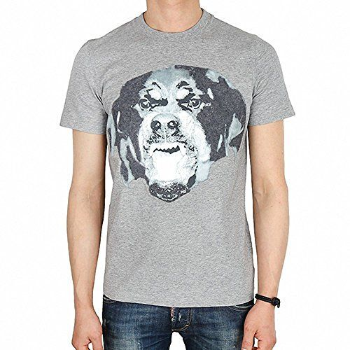 (ジバンシー) GIVENCHY Men's T-shirt 16S7316651 051 ロットワイラープリント... https://www.amazon.co.jp/dp/B01HG25LP8/ref=cm_sw_r_pi_dp_6tkCxb7S3GKEY