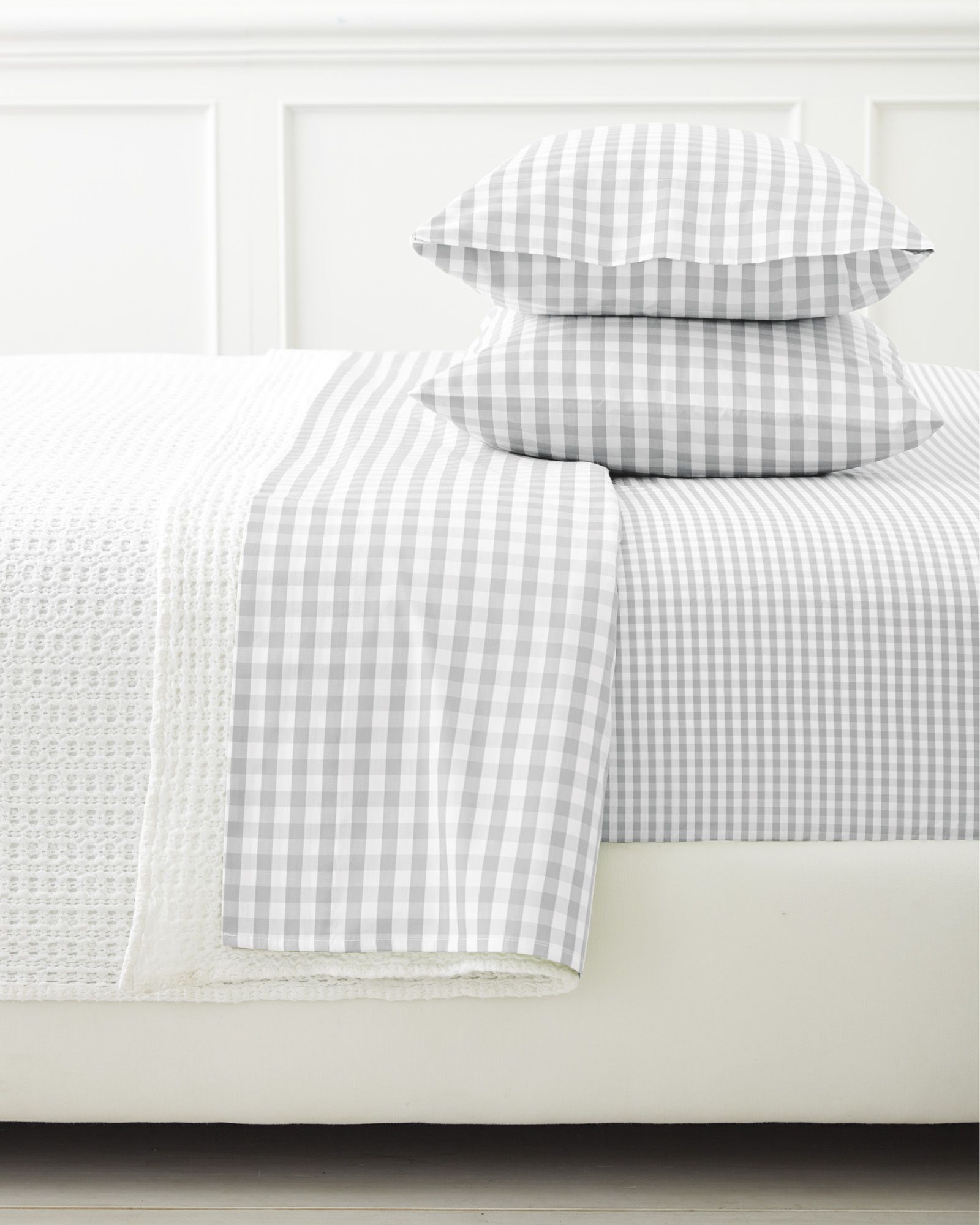 Gingham sheet set products pinterest bed bedroom and sheet sets