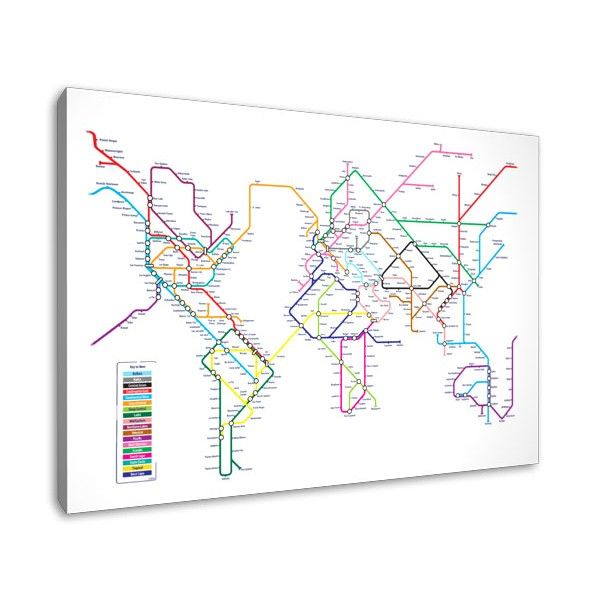 By art pause metro lines map lovers pinterest by art pause metro lines gumiabroncs Images