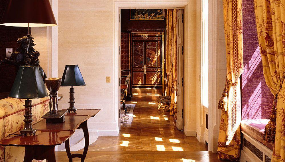 Juan Pablo Molyneux Hôtel Particulier: Hôtel Claude Passart, Paris ...