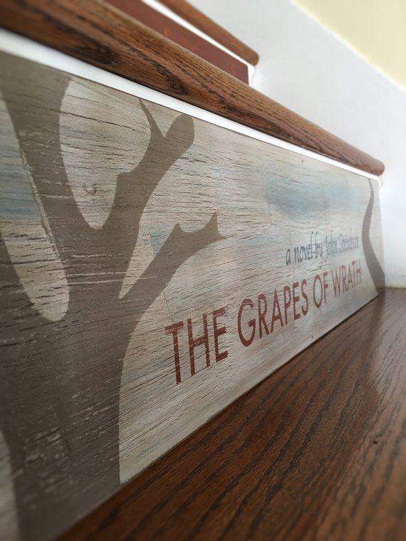 Best Farmhouse Decor Rustic Farmhouse Book Stair Hand 400 x 300