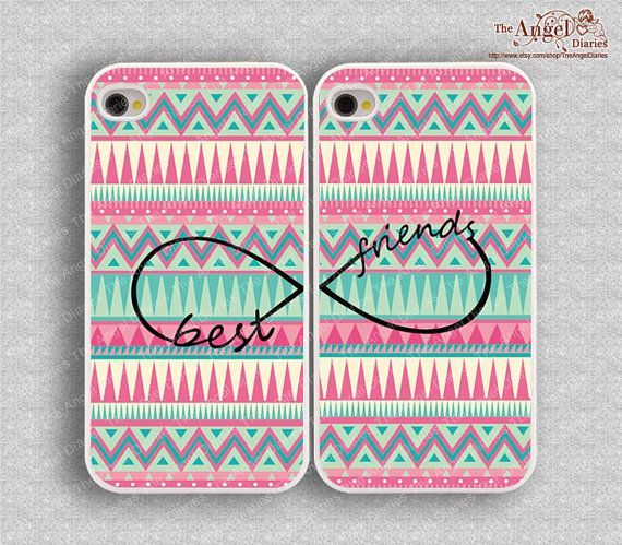 coque best friends iphone 4