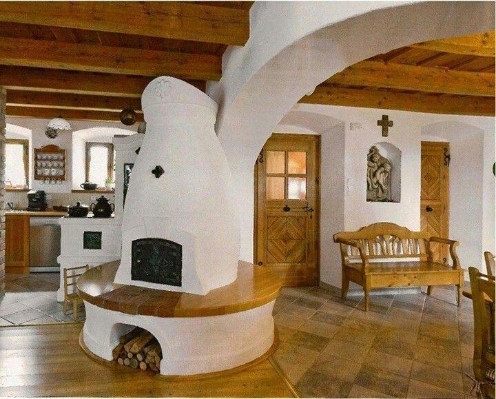 Rustikale Kaminöfen pin shestel auf камины mediterrane häuser