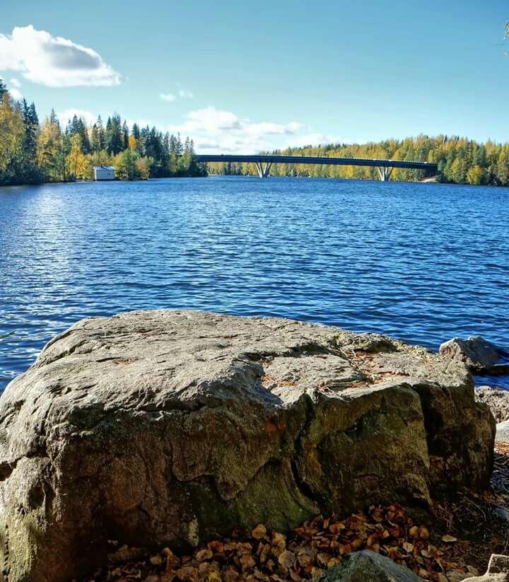 Särkijärvi Tampere