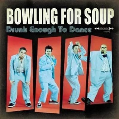 02) Emily, (03) Greatest Day [Bowling For Soup] Drunk Enough To ...
