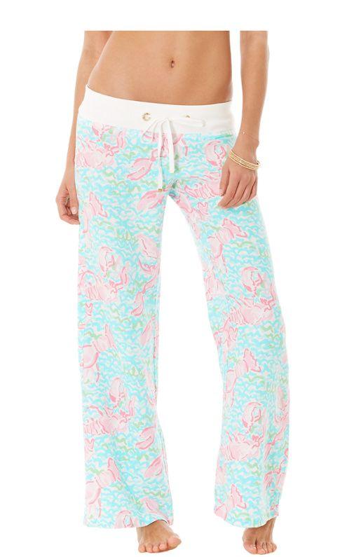 Linen Beach Pants, Beach Pants, Fashion