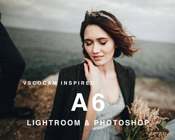 Vscocam filter for lightroom