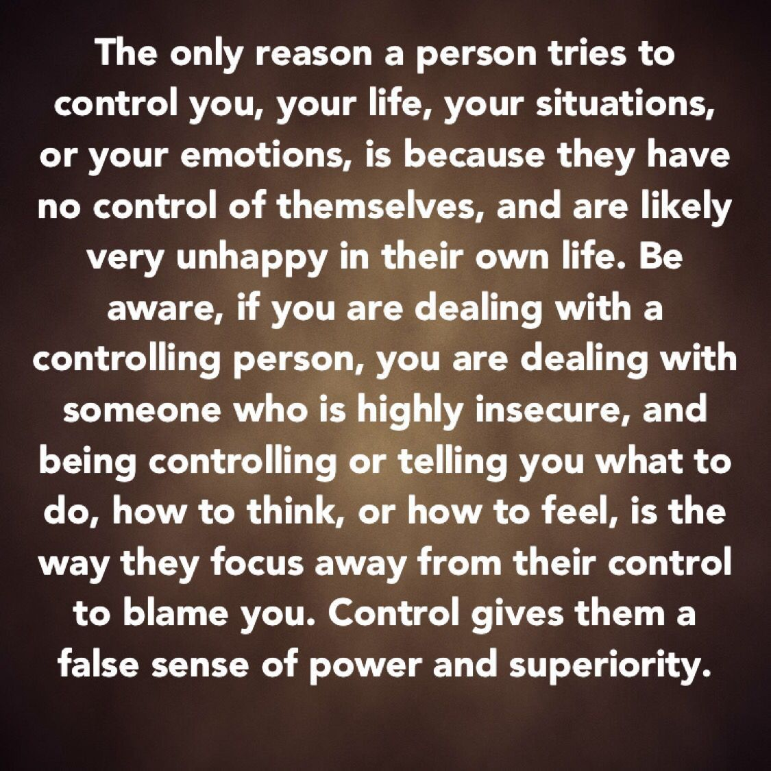 Pin By Samantha Bristol On Toxic People Control Quotes Manipulation Quotes Manipulative People