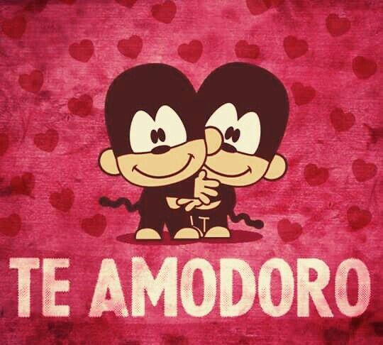 Te Amodoro