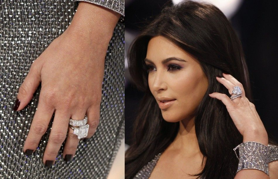 trending rings celebrity diamond engagement angara mila ring milakunisdiamondengagementring kunis now wedding celeb inspiration
