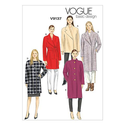 234622598 (475×475) | sewing | Pinterest | Vogue patterns, Sewing ...