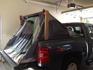 truck tent - Google Search & truck tent - Google Search | Truck Camping | Pinterest | Tents ...
