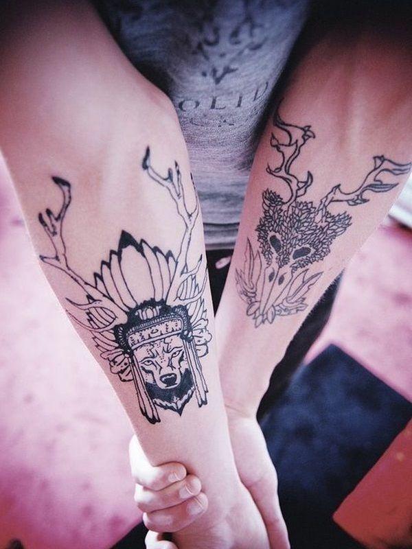 30 Creative Forearm Tattoo Ideas For Men and Women | Art | Pinterest ...