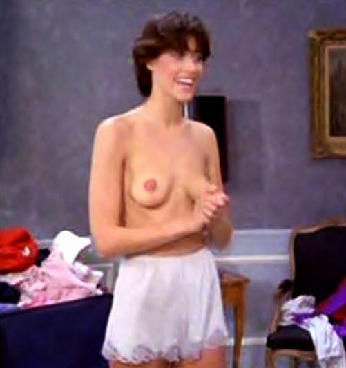 Lorraine bracco sopranos nude