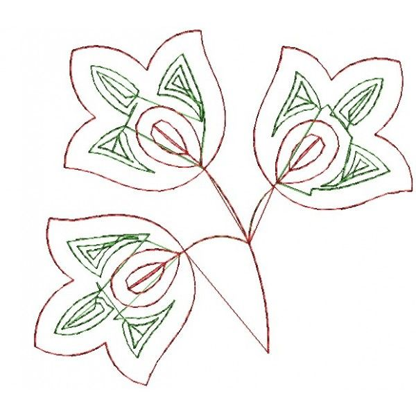 Sequin Flower Embroidery Designs | Needlework | Flower embroidery