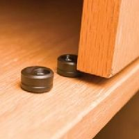 Euro Door Stop Are Designed To Use With European Cabinets This Simple And Elegant Solution Will Make Sure Your Euro Do Inset Cabinets Cabinet Doors Door Stops