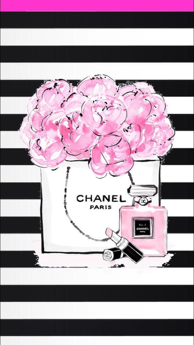 Wallpaper Tableau Chanel Fond D Ecran Chanel Fond D Ecran Telephone