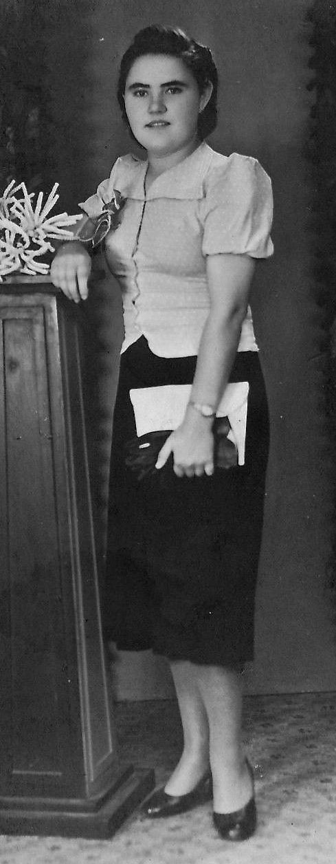 Pin By 1930s/1940s Women's Fashion On 1930s Skirts And