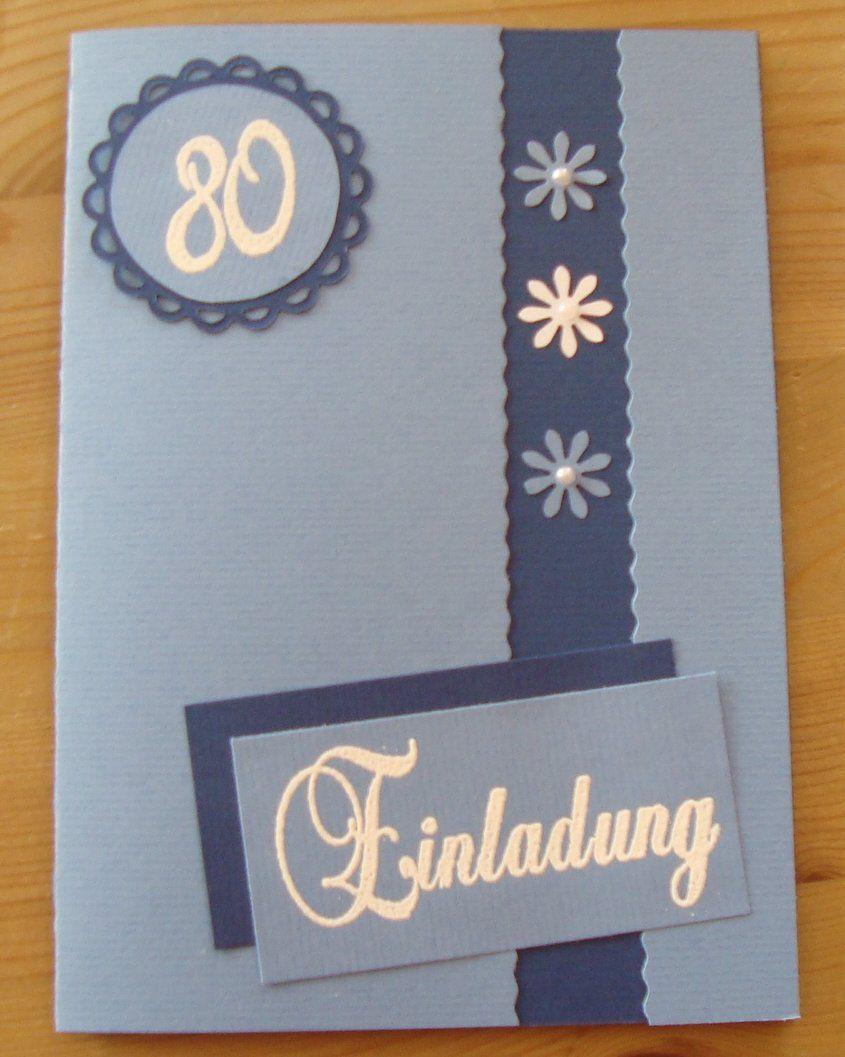80 Mit Bildern Geburtstag Einladung Vorlage Einladungskarten